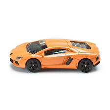 Siku 1449 Lamborghini Aventador LP 700-4 orange (Blister) NEU! °