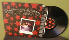 "The Movielife ""This Time Next Year"" LP EX+ OOP Brand New I Am Avalanche"