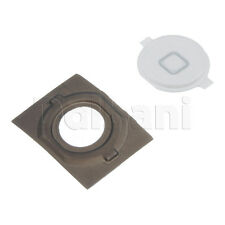 41-02-0264 New Replacement Home Button White for Apple iPhone 4G