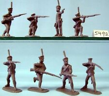 Armies In Plastic 5492 - Russian Army Tiralleurs Figures/Wargaming Kit