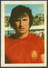 FKS WORLD CUP SPECIAL-SPAIN 82- #014-SPAIN & VALENCIA-ENRIQUE SAURA