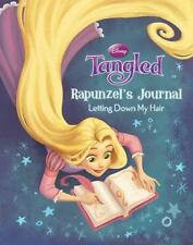 Tangled: Rapunzel's Journal: Letting Down My Hair