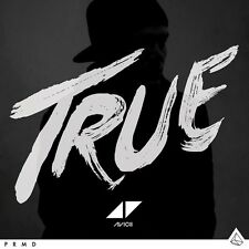 AVICII - TRUE  CD NEU