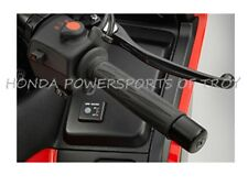 NEW GENUINE HONDA HEATED GRIP KIT FOR 2013 2014 2015 GOLDWING F6B GL1800B