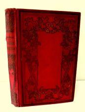 FILLEULE DE MERLIN -Georges GUSTAVE -TOUDOUZE -Ed Librairie HACHETTE 1916