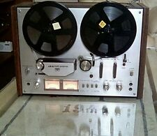 Akai GX-4000D Reel Tape Player
