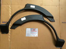 Sierra 1 x PAIR Sapphire & Hatch 5 Door Rear Wheel Arch Arches RS Cosworth