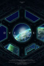 Overview Poster - Kevin Tong - Limited Edition of 100
