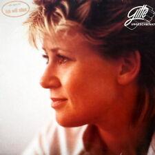 """Gitte Haenning Ungeschminkt 12"""" LP (Ich will alles, Ich bin stark) 80`s Ariola"""