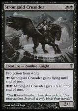 Magic the Gathering MTG 4x Stromgald Crusader x4 LP/NM- Playset x 4