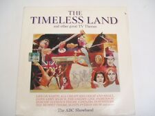 THE ABC SHOWBAND - THE TIMELESS LAND - OZ LP