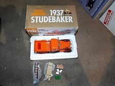 TRUST WORTHY DIECAST 1937 STUDEBAKER COUPE EXPRESS PICKUP 1:24 CROWN PREMIUMS