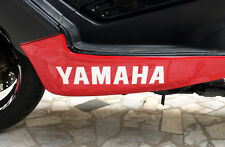 Adesivi sottopedana Yamaha TMAX 500 T MAX stickers decal tuning moto racing