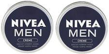 NIVEA Men Crema Cura umidità per viso corpo mani 2x150ml #38