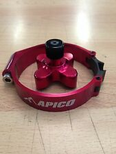 SUZUKI  RMZ450  RMZ 450  2007-2016  APICO LAUNCH CONTROL HOLESHOT DEVICE RED