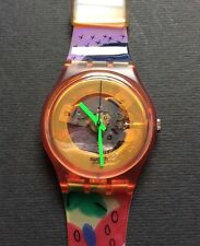 Swatch 1990 Mango Dream  -  GR105