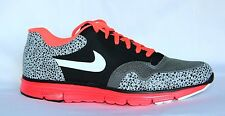 Men's New Nike LUNAR SAFARI FUSE + (525059 016)  Athletic Shoes Size 10.5