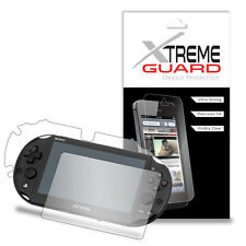 Genuine XtremeGuard FULL BODY Screen Protector For Sony Playstation Vita Slim