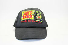 Rats Hole Big Daddy Rat Custom Bike Shows Trucker Hat