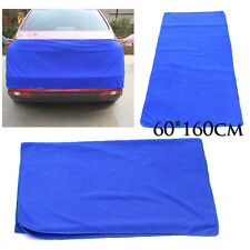 Extra Large Microfiber Cleaning Car Detailing Soft Cloths Wash Towel 160 x 60cm