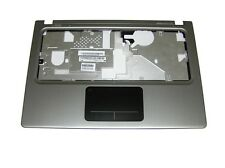 New HP Folio 13-2000 Series TouchPad Palmrest With Power Button 672357-001