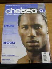 Oct-2006 Chelsea: Official Magazine - Issue 26, US Tour Special. Thanks for view