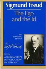 NEW - The Ego and the Id by Freud, Sigmund