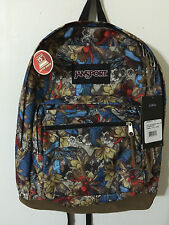 JanSport RIGHT PACK EXPRESSIONS Backpack JS00TZK60FV MULTI RESORT CAMO MSRP $64