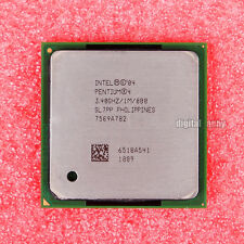 Intel Pentium 4 3.40 GHz 1M 800 CPU Processor socket 478 SL7PP SL7E6