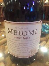 2015 Meiomi Pinot Noir ***6 Bottles***