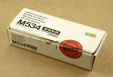 Uher M534 Dynamic Microphone Made in Germany