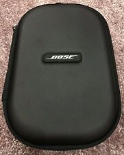 BOSE le Cuffie QuietComfort qc25 Cuffie a cancellazione di rumore per Apple Nero-UK STOCK