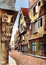 BR52431 Vieilles maisons de la rue du change Tours        France