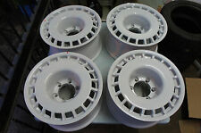 "JDM 16"" rally wheels pcd139.7X6 land cruiser pajero OZ ruote route gravel 4x4"
