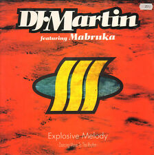 DJ MARTIN - Explosive Melody (Dancing Move To The Rhythm)