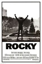 """New - ROCKY Balboa One in a Million Shot Arms Raised Movie Poster Print 24""""x36"""""""