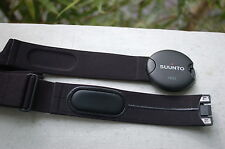 Suunto IND Comfort Heart Rate Belt Vector Advizor T1 Monitor Strap HRM