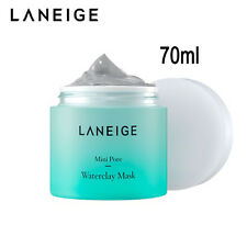 [LANEIGE] MINI PORE WATER CLAY MASK PORE CONTROL SKINCARE KOREAN COSMETICS