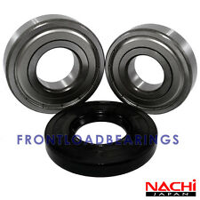 FRONT LOAD WASHER BEARINGS & SEAL KIT 131525500 131462800 131275200