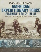 AMERICAN ARMY WW1 Soldiers Expeditionary Force NEW First World War History Photo