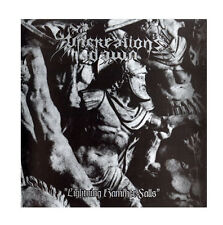 Uncreation's Dawn - Lightning Hammer Falls CD,Arckanum