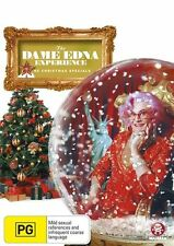 The Dame Edna Experience - The Christmas Specials DVD NEW