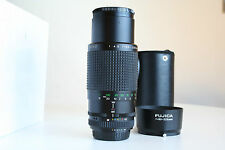 Fuji Fujica X-Fujinon-Z 85-225mm F4.5 Zoom Lens Clean NEAR MINT