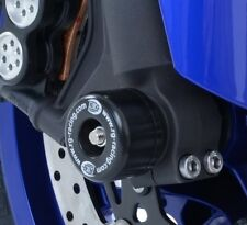 R&G Racing Fork Protectors to fit Yamaha YZF R1 2015-