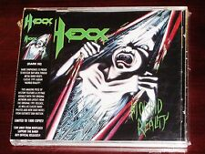 Hexx: Morbid Reality - Limited Edition CD 2016 Dark Symphonies DARK 52 NEW