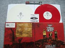 THIRD SIGHT Chillin´ with Dead Bodies...limit. 2LP Colored Vinyl D-Styles NEW