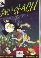 Song Of The Beach - Alexis Girodengo Et Philippe Nicloux