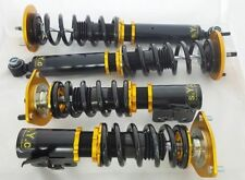 NEW SYC PERFORMANCE ADJUSTABLE COILOVER SET SUIT COMMODORE VE V6 V8