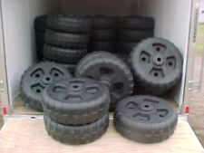 Best made dock wheels on the market!  Wont find these at the big box stores! USA
