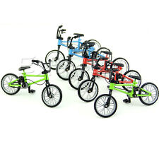 1pc Fuctional Finger Mountain Bike BMX Fixie Bicycle Boy Toy Creative Game Gift